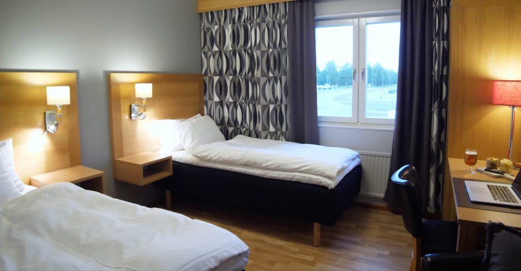 Hotellrum 4