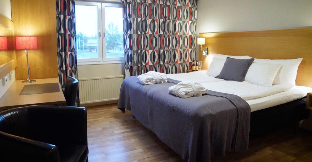 Hotellrum 5